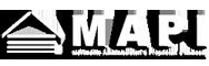 Mapi logo amministratore condominio